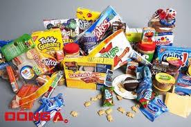 Công bố chất lượng sản phẩm thực phẩm nhập khẩu