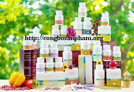 thủ tục công bố thực phẩm bảo vệ sức khỏe