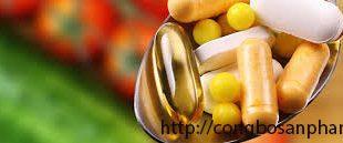 Công bố sản phẩm thực phẩm bảo vệ sức khoẻ sản xuất trong nước