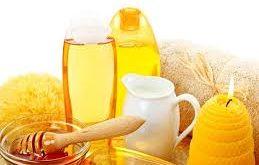 công bố sản phẩm mật ong