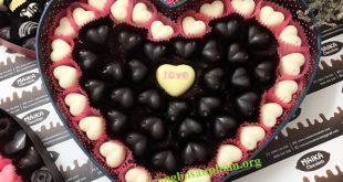 công bố sản phẩm socola nhập khẩu