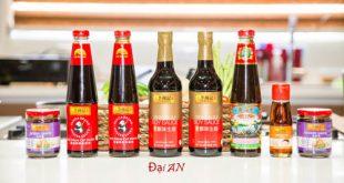 Công bố sản phẩm nước sốt nhập khẩu